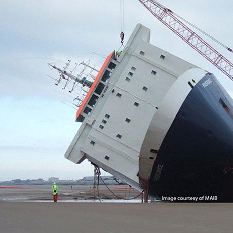 Applied Marine Accident Investigation