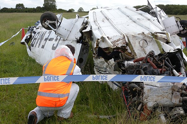 Aircraft accident investigation site.jpg